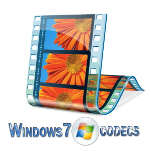 Видеокодеки Windows 7