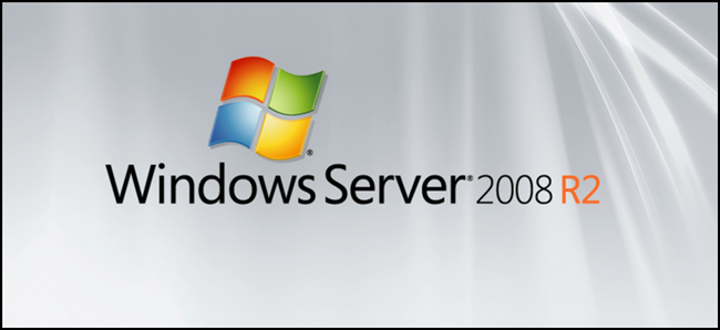 logo windows 2008 r2